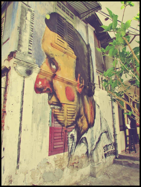 Urban Xchange Artwork