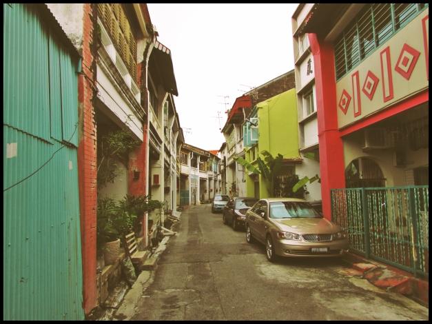Toh Aka Streetview
