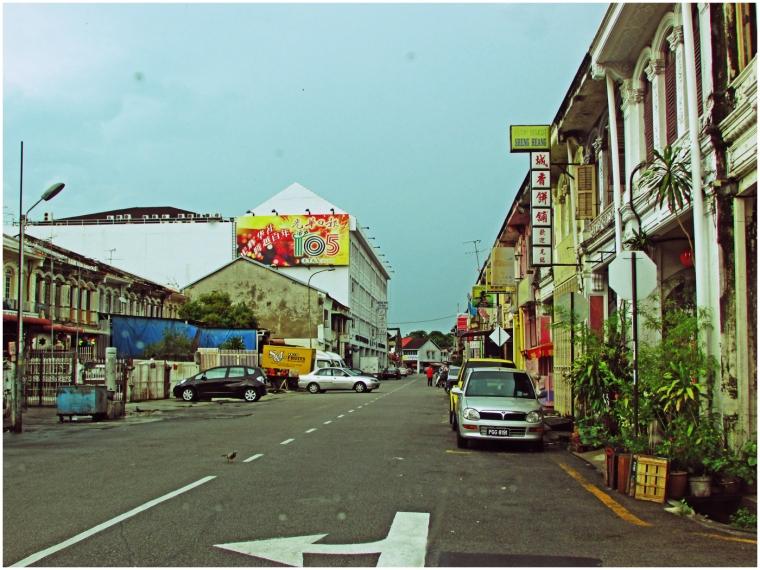 Presgrave Street